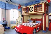 Benjamin's Room