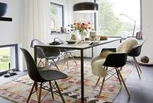 Dinning Room / by Hilary Yoder