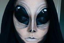 Alien Invasion / by Michelle Paschall