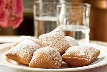 Mardi Gras (Cajun) Recipes!