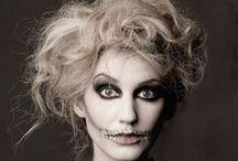 """Makijaż na miarę Oscara / It is all about the """"Make-up"""""""
