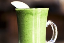 Delectable St. Patrick's Day Drinks!