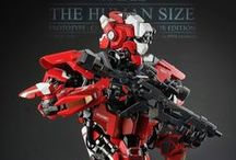 Toys n' Models / Some of the most badass Toys, Models and Action Figures!