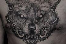 Tattoos / Ink like I wish I had!