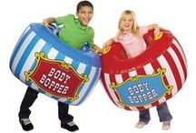 Carnival Games / Party ideas