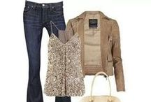 Anniversary & Date night outfits  / by Hannah Dailey