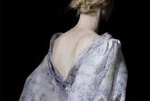 runway / Current and modern fashion from the runways / by ADORED VINTAGE