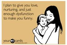 Being a Mom...