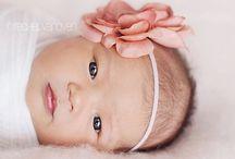 Newborn & baby photography / by Ana Veronica Andrade Narvaez
