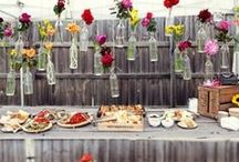 Backyard Bash #SundayBunDay / Ready for the ultimate summer backyard bash? We have everything you need from delicious menu ideas and decor to fun activities and the perfect playlist! https://www.facebook.com/rudisorganicbakery/app_640006796075048 Mobile: http://www.rudisbakery.com/sundaybunday/