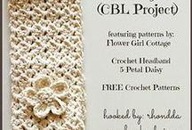 Crochet / by Christina Rodriguez