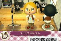 Animal Crossing: New Leaf / by Rachel