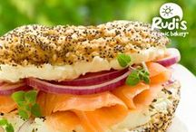 Better Bagels / Some of the tasty ways to achieve bagel bliss