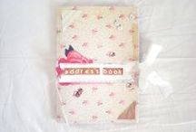 Mini Albums / by Cindy Lee