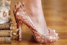Shoes - of course! (685.31) / Gorgeous shoes - just because I love shoes!
