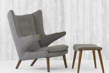 furniture design / by Numéro 8