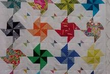 Just Quilts / by Marti Johnston
