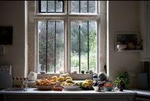 kitchen / by Al
