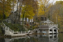 Casas soñadas / Casas adorablemente bellas!!