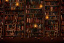 How Bookish! / I love books! I write children's books - www.chris-gurney.com / by Chris Gurney