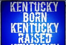 C-A-T-S.... / Ky Wildcat Fan / by Angie Robinson