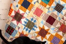 Quilts / by Tammy Brooks