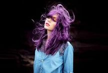 Hair & Makeup / Hair & makeup inspiration!