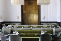 Interiors - Nonresidential / by DPAGES