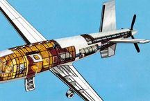 Technical Illustration/Cutaway