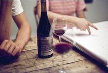 Vino/Wino / by Danielle Redder