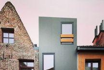 Architectural Ideas