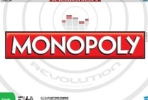 Worldwide Release / by World of Monopoly
