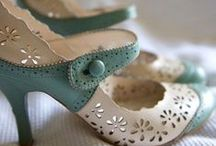 Classic Vintage / by Barb Johnson