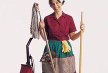 Happy Housekeeper