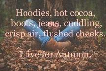 Fall / by Laura Urbani
