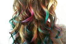 Hair / by Laura Urbani