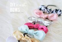 DIY Headband / by Cindy Lee