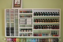 Craft organization / Craft organization-this just makes me happy!