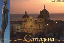 Cartagena Adorada / by Cat