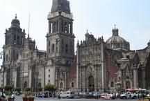 Ciudad de México / by Cat