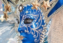 Masquerade Ball / by Susie Morrison