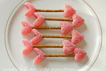 Valentine Ideas / by Cindy Lee