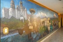 Atlatlahuca, Morelos, Mexico / by Cat