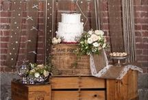 Wedding Ideas / by Cindy Lee