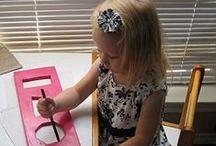 Kiddo: Math and Science Ideas K-1st Grade