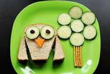 Kiddo: Lunch Box Inspiration