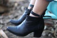 KatWalkSF: Boots