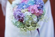 Pretty Wedding Things / General pretty wedding stuff. / by Alexandra Bibby