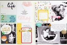 Project Life / by Cindy Lee