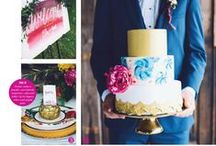 Pure Luxe Bride Published!